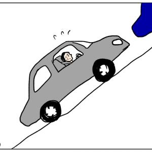 都会で運転したくない