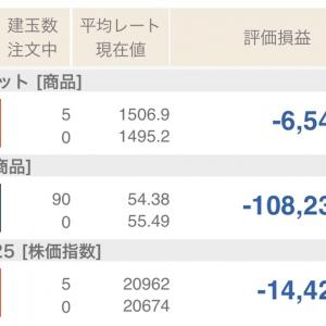 8月23日+37,933円💰