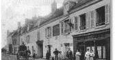 トゥレーヌ自転車ガイド 1895年 その28 アンボワーズへ2
