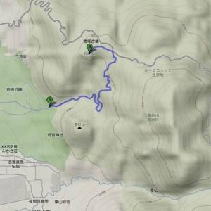 春日山サイクリング 2