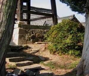 矢田丘陵をぐるっと一周