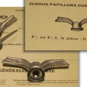 Le Miroir des Sports 1935/7/25 ル・ツール特集 その10