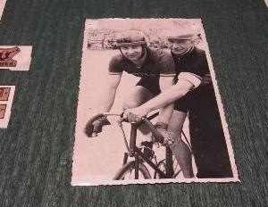 ビンテージ自転車 デカール その3