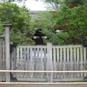 大覚寺-その2(大沢池エリア)
