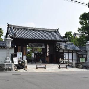 妙心寺(その1-伽藍)