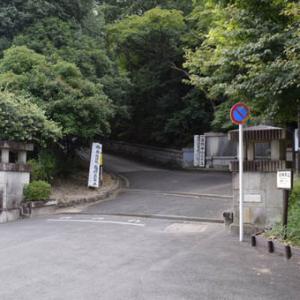 建勲神社(たけいさおじんじゃ)