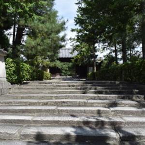 大徳寺-その1(塔頭・黄梅院)
