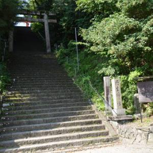 丹生官省符神社(にうかんしょうぶじんじゃ)