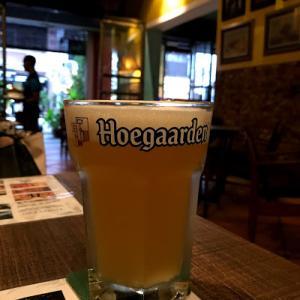 ペナン島でビールに飢えてエールビールを飲んできました