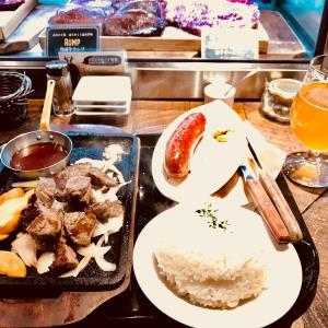 京都駅から徒歩3分程でクラフトビールを楽しめる!
