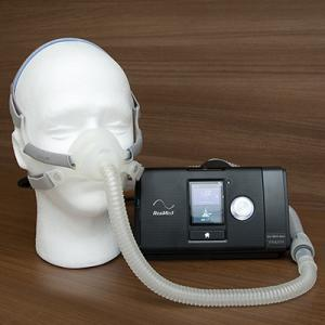 睡眠時無呼吸症候群とCPAP