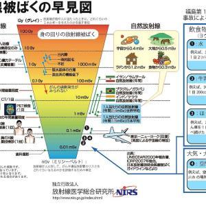 【福島第一原発事故とバリウム検査②】ーバリウム検査は受けなくてもいい(5)