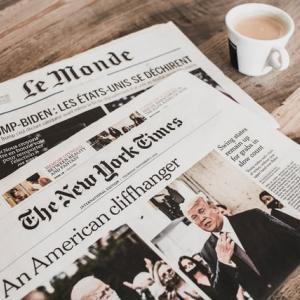 英字新聞を無料で使って、勉強出来るって知ってる?
