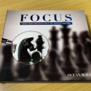 FOCUS CD(波バージョン)