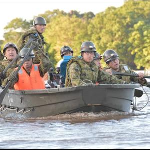 『【2019.10.16】台風19号  首相官邸 防衛省 自衛隊  等の対応まとめ』