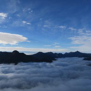 山に登る理由を考える