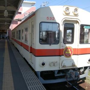 関東鉄道竜ヶ崎線(2019年3月)