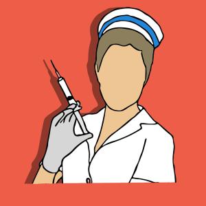 看護師の転職、再就職