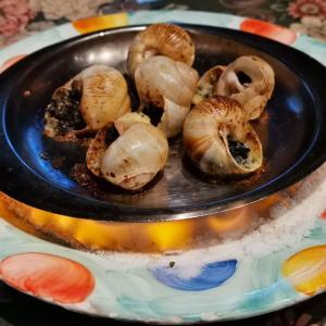 久々の日本の洋食にほっこり時間