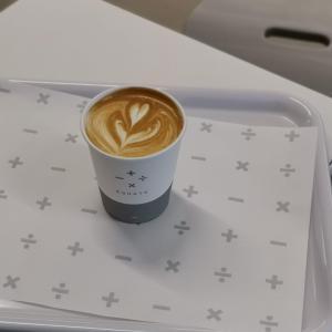 タンジョンパガープラザにできたカフェ