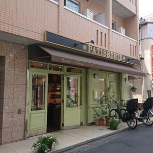 【デザート】ササゲの6周年記念第1弾【千歳烏山】