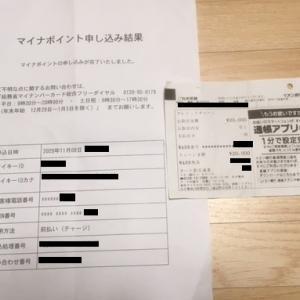 【7000P&マイル獲得】マイナポイント×JMB WAON JALカード,マイナンバーカード