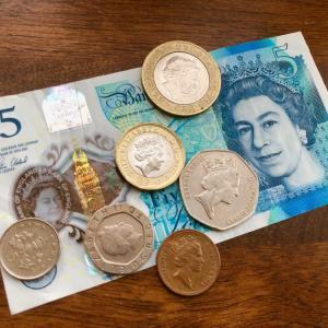 イギリスのお金ついて【2020年最新】通貨や紙幣の切り替えなど旅行前に知っておきたいこと