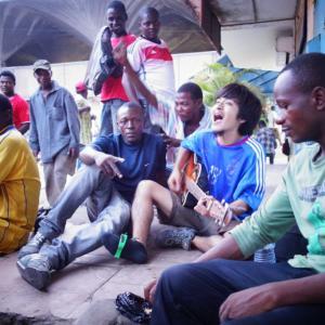 誰得!アフリカで路上ライブ(バスキング)にオススメの国3選を語る話