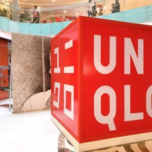 インド・デリーでユニクロ第一店舗がついに開店へ!オープン間近のユニクロに密着!