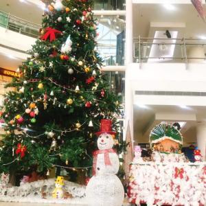 【インド体験レポ】インドにクリスマスがやってくる!職場で盛大にメリークリスマス!~Happy Christmas ~