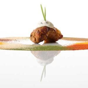 【五感で味わうインド創作料理】デリーの隠れ家《in-Q/インキュー》でワンランク上のインド料理を楽しもう