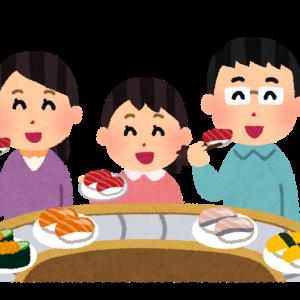 【台湾高雄】台湾最大手の寿司チェーン店「争鮮回転寿司文化中心店」
