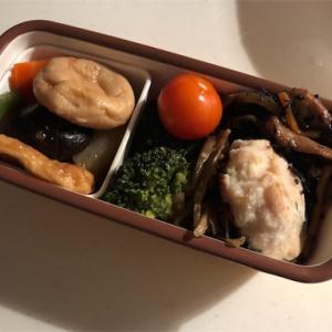 忘年会の出し物と今日のお弁当