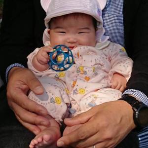 「赤ちゃん 風呂上り 泣く」は黄昏泣き