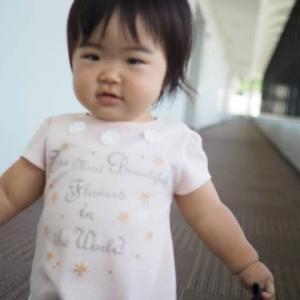 夏休み最後の日に1歳1か月の娘が食べなくなったもの。