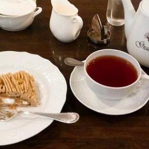 ウバ/Tea&Cake Grace(3)(西荻窪)