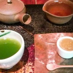 有明/茶の葉(銀座)