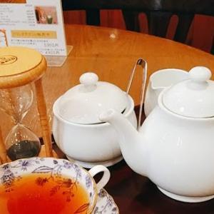 ニルギリ/紅茶浪漫館シマ乃 (4)(本川越)