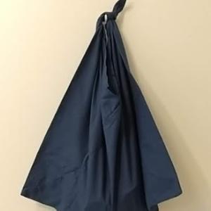 あづま袋 作ってみた