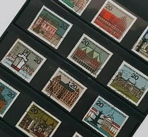 切手収集で整理整頓を覚えた