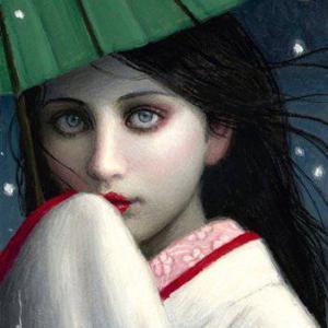 イケヤの包装紙は上出来 in ミハイル・グリンカ:パリマダムの優雅な生活