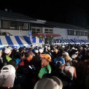 第19回丹後100kmウルトラマラソン