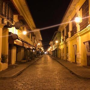 フィリピン世界文化遺産「ビガン」観光・おすすめスポット