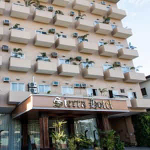 Sierra Hotel (シエラホテル・ドゥマゲッティ)