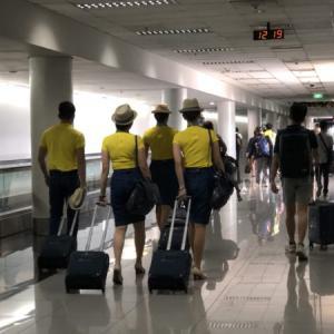 深夜のマニラ空港での過ごし方(初級・中級・上級)