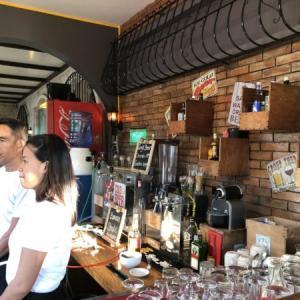 BREW GARDEN(ブリューガーデン)| 地ビールのお店