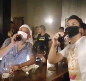 オンライン居酒屋「HIMAWARI」開店のお知らせ
