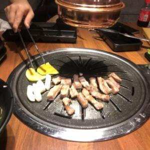 韓国焼肉「2Story」(トゥーストーリー)