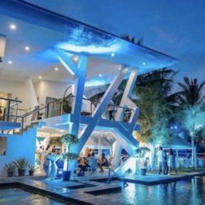 CANA RETREAT:ネグロス島・アムラン市の隠れ家リゾート