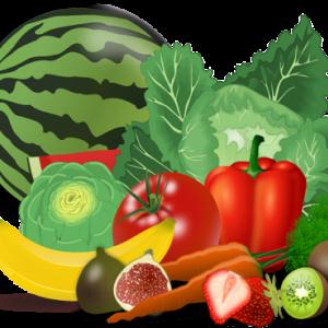 フィリピン・ドゥマゲッティの野菜の物価